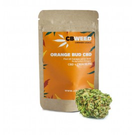 Cannabis Light Cbweed Orange Bud CBD – 2g